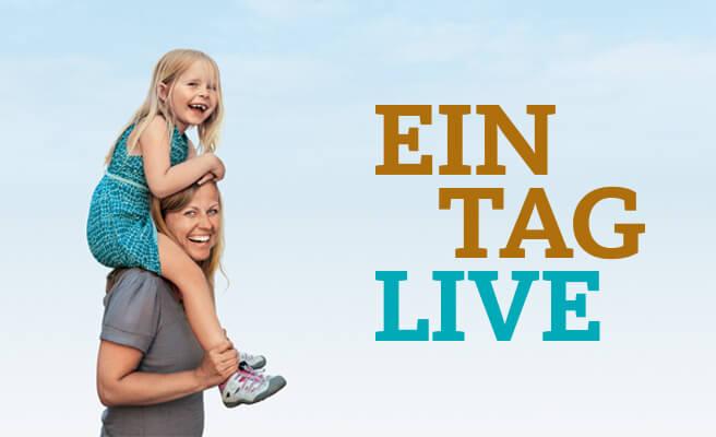 WDR Ein Tag Live