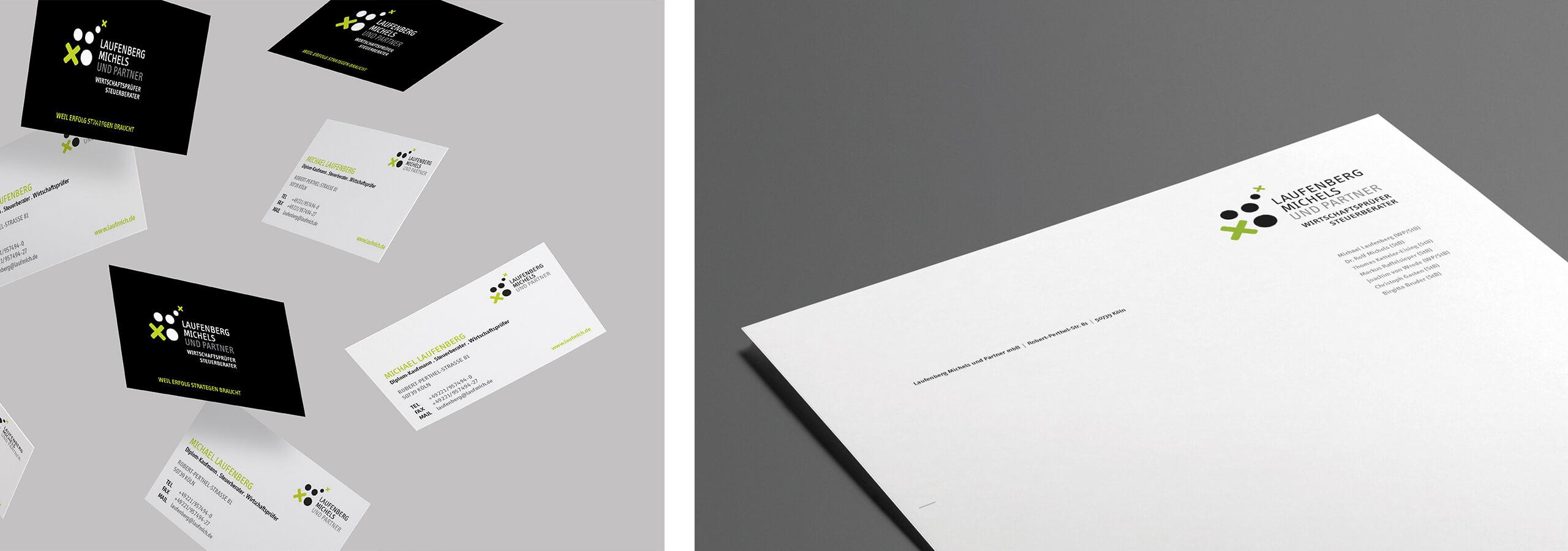 LMP Corporate Design