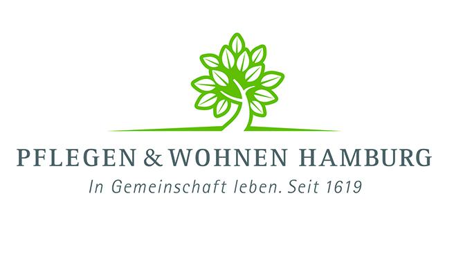 Pflegen & Wohnen Hamburg GmbH Plakatkampagne