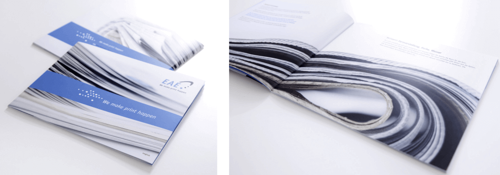 EAE »We make print happen«