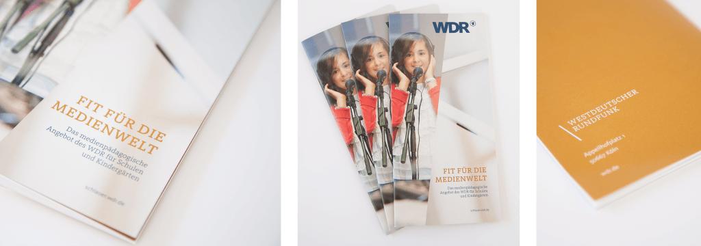 WDR Medienwelt