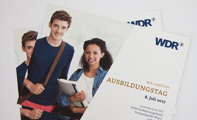 WDR Ausbildung