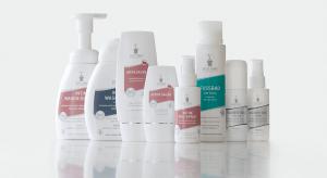 Kosmetik-Packaging Bio