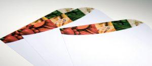 Geschäftspapier Gestaltung von deerns und jungs Agentur für Corporate Design Köln