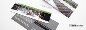 Flyer-Design Hamburg Agentur