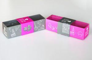 individualisierbare Verpackungen