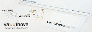 Corporate Design und Branding für Impfserum von deerns und jungs Design Agentur Köln