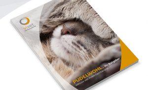 DEERNS und JUNGS DESIGN, Corporate Design Agentur Köln gestaltet Corporate Design und Kundenmagazin für Tierarztpraxis