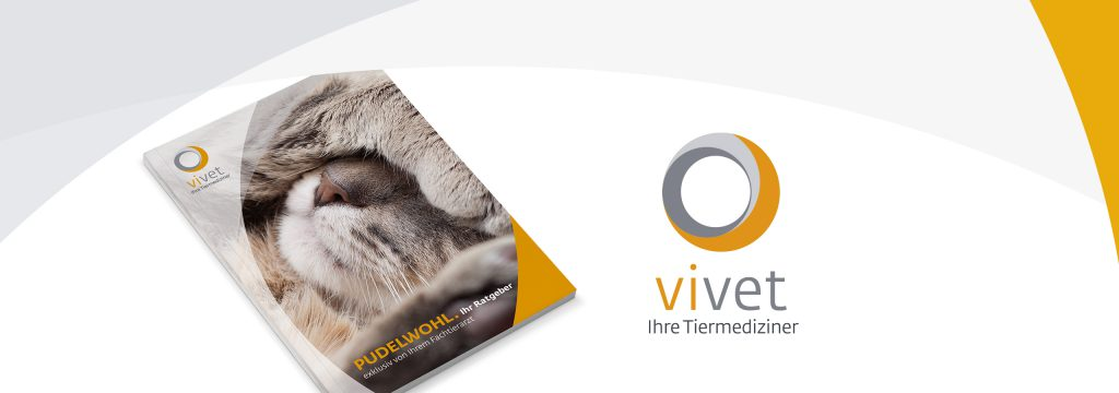 Kundenmagazin und Branding