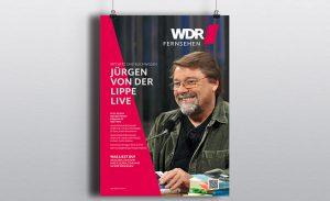 Plakatreihe Design Agentur Köln
