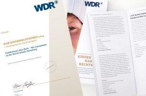 WDR_Kinderrechtepreis Köln