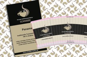 Branding für Kaffee Verpackung von deerns und jungs Branding Agentur Köln