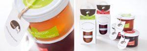 Positionierung, Branding und Packaging Food von Designagentur Hamburg