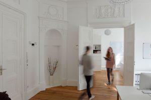 Räume Design Agentur Köln