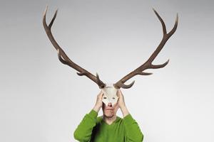 Fotoshooting für eine Corporate Website einer Frankfurter Unternehmensberatung von Design Agentur Köln