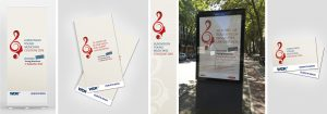 Plakatkampagne Köln
