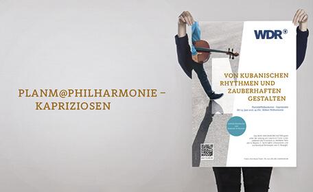 Konzertplakat Köln