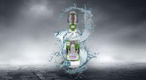 Online Kampagne Wasser