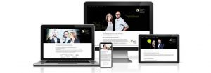 responsive Webdesign Steuerberater Köln