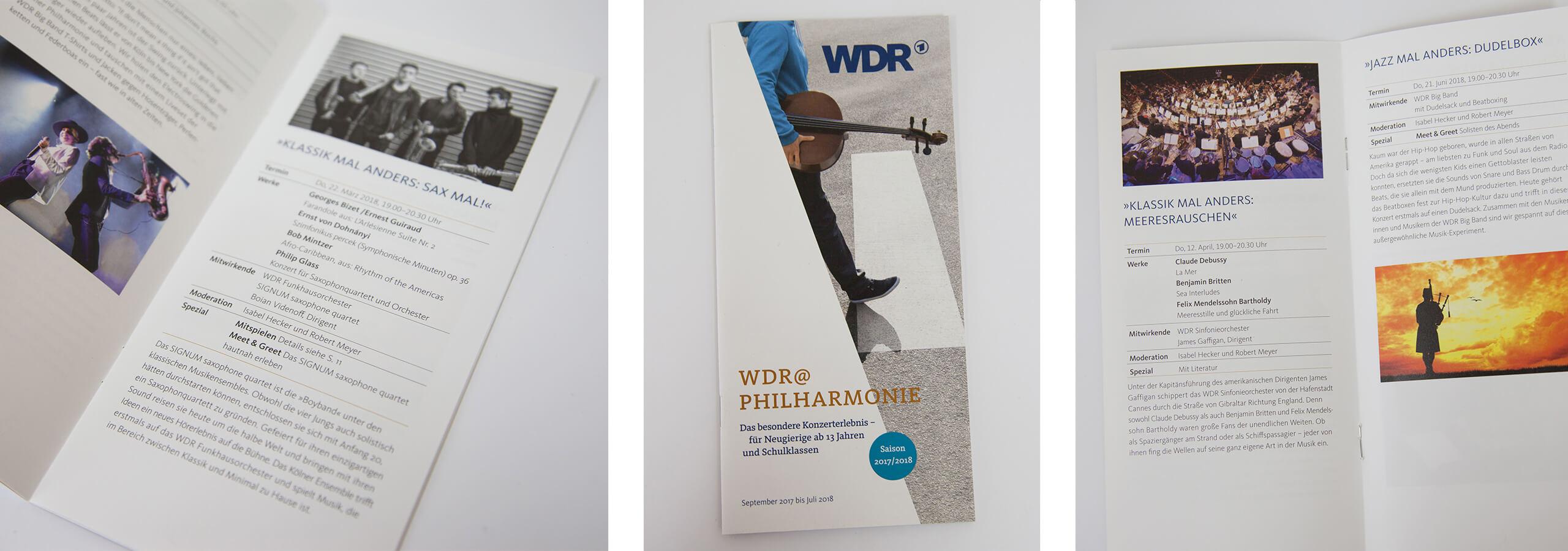 WDR Philharmonie