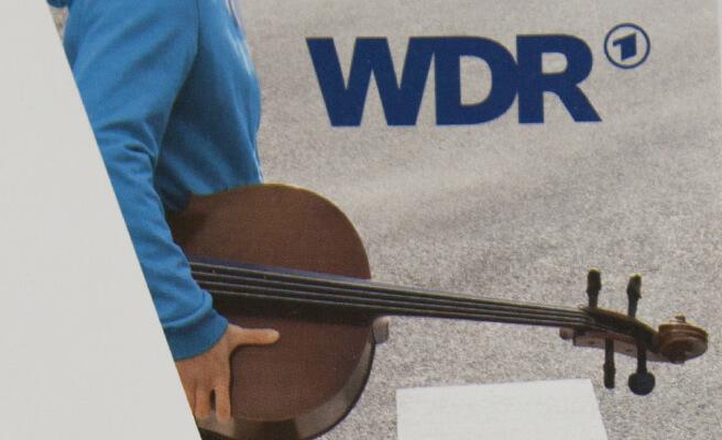 WDR @Philharmonie