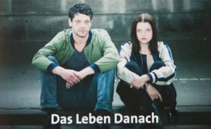 deerns und jungs design, Corporate Design Agentur Köln, Werbeagentur Köln, gestaltet Presseheft zur Verfilmung »Das Leben danach«.