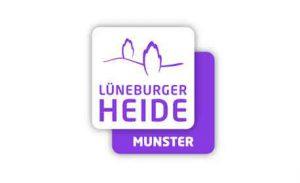 Stadtmarketing für Munster von Design Agentur Hamburg