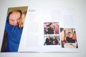 Konzeption, Layout und Gestaltung Presseheft, Unternehmenskommunikation, Print-Design, Editorial Design, Gestaltung von deerns und jungs design, Design Agentur Köln