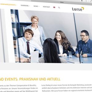 Website-Gestaltung, responsive Webdesign, user optimierte Website. Foto-Shootings, Logo-Relaunch. Gestaltung Deerns und Jungs design, Webdesign Agentur Köln