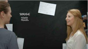 Workshop Neu-Positionierung OVB Vermögensberatung von Designagentur Köln