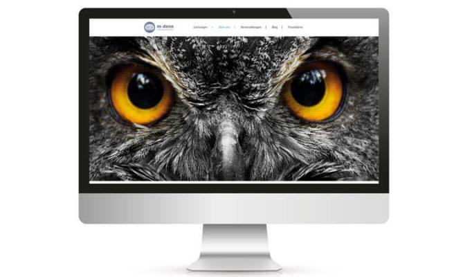 nutzerfreundliches Webdesign Agentur Hamburg