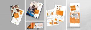 Corporate Design Kolpingwerk
