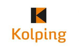 Logo Relaunch Kolpingwerk Deutschland