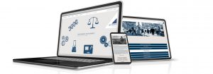 Webdesign Patentanwälte von Designagentur Köln