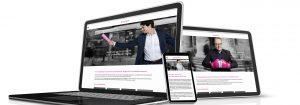 Webdesign greyhills Rechtsanwälte
