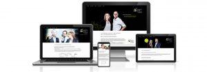 Website Erstellung mit SEO Design Agentur Köln