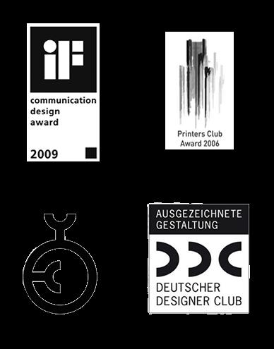Design Awards deerns und jungs
