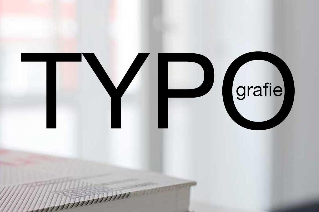 Verkaufsförderung mit Typografie