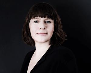 Designerin Ilka Zentgraf Inhaberin Design Agentur Hamburg