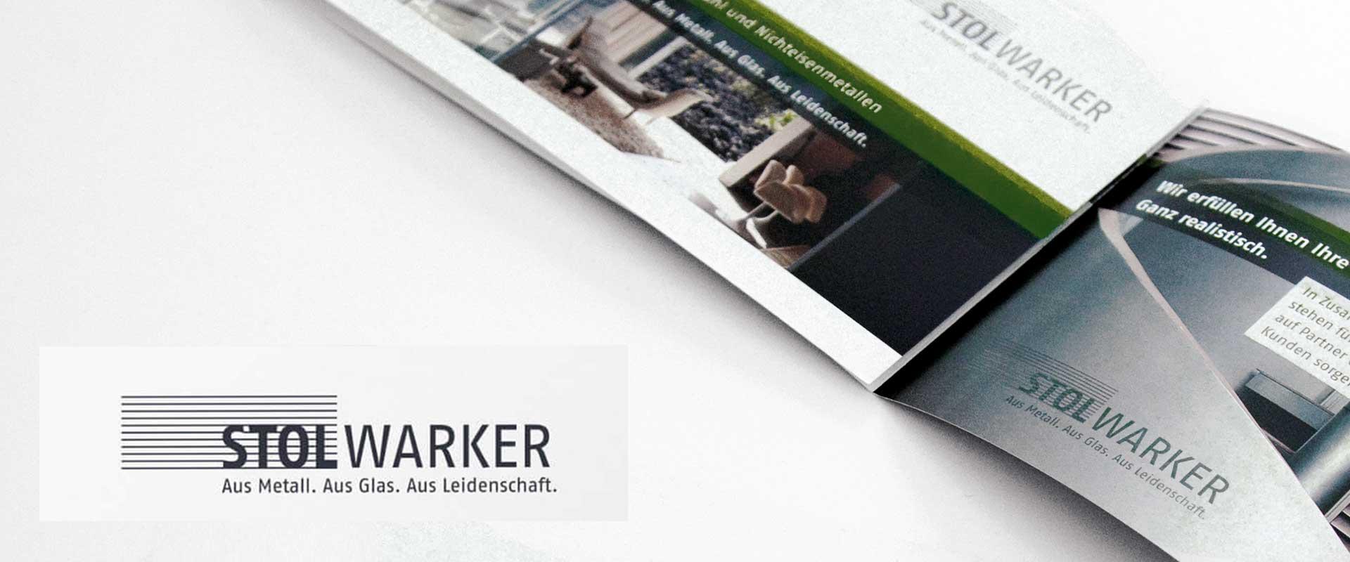 Namensentwicklung und Logo für Hamburger Handwerksunternehmen