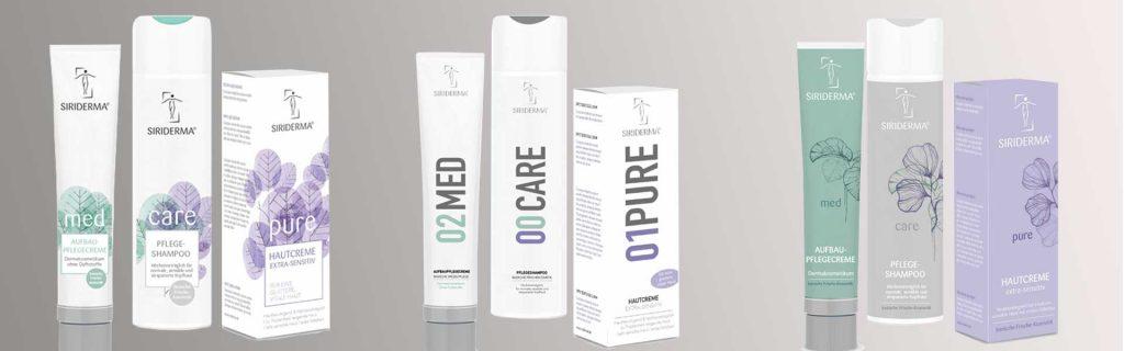 Verpackungsdesign für Kosmetik von Packaging Agentur Köln