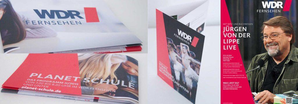 WDR_Plakatdesign