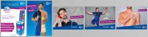 Social Media Agentur Hamburg entwickelt online Marketing Kampagne für Ideal Standard