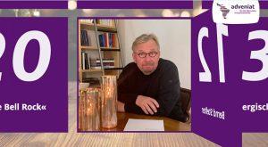Trailer der Designagentur Hamburg für adveniat