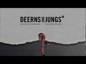 Image-Video animierte Zeichnungen von Deerns und Jungs Design Agentur Hamburg