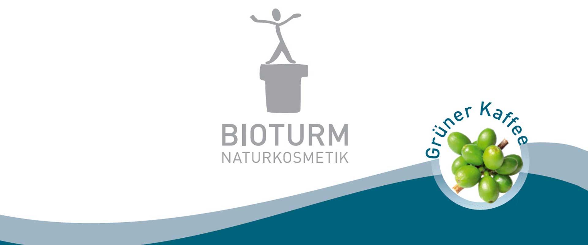 Relaunch des Logo Bioturm von Designagentur Köln