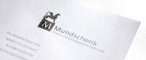 Logo Relaunch von Zeitungsverlag von designagentur hamburg
