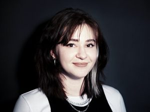 Kristina Will Designagentur Hamburg