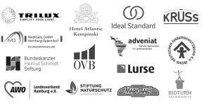 Referenz Kunden Design Agentur Hamburg