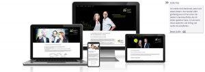 Design Agentur Köln entwickelt Website für Steuerkanzlei